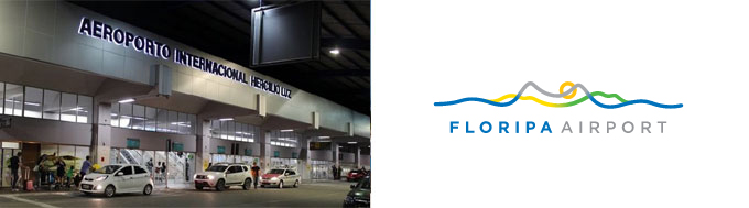 Aeroporto Florianópolis