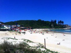 Praia de Joaquina