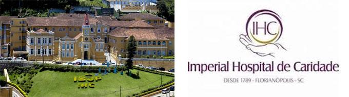 Hospital de Caridade Florianópolis