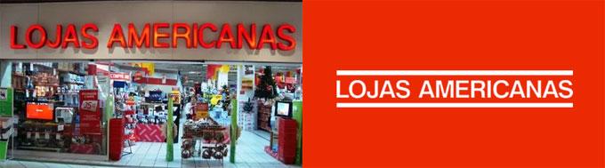 Lojas Americanas Florianópolis