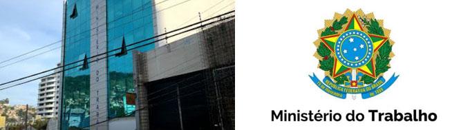 Ministério do Trabalho Florianópolis