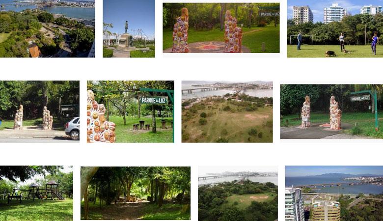 Bairro Jardim Atlântico Florianópolis Fotos