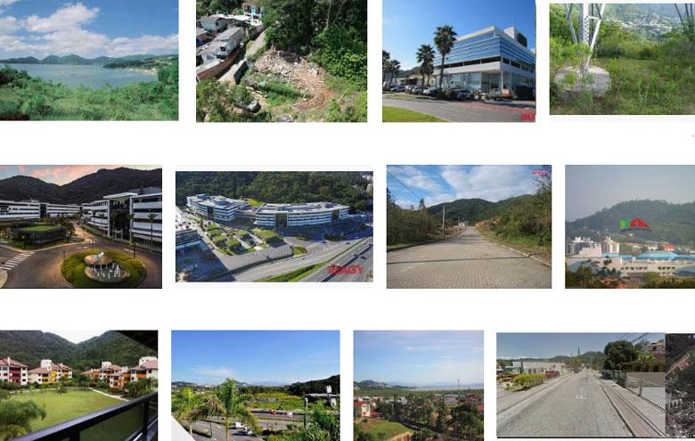Bairro Saco Grande Florianópolis Fotos