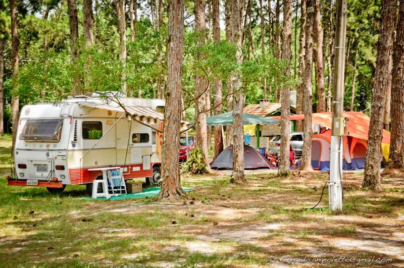 Camping Florianópolis