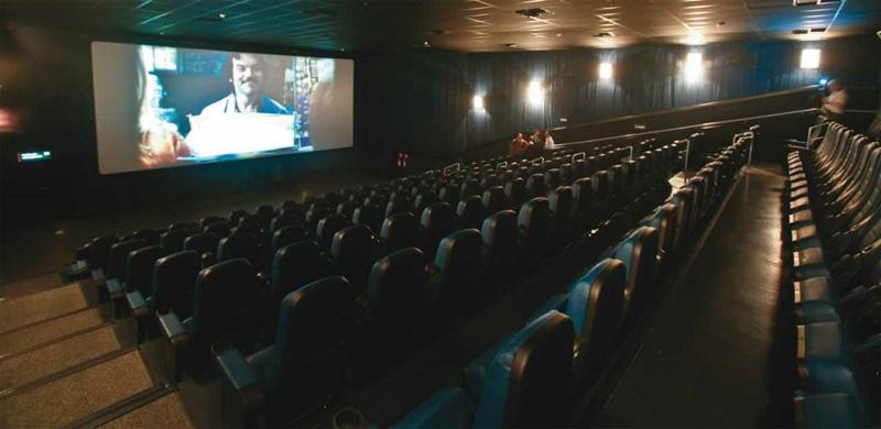 Os Melhores Cinemas em Florianópolis