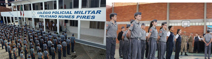 Colégio Militar Florianópolis
