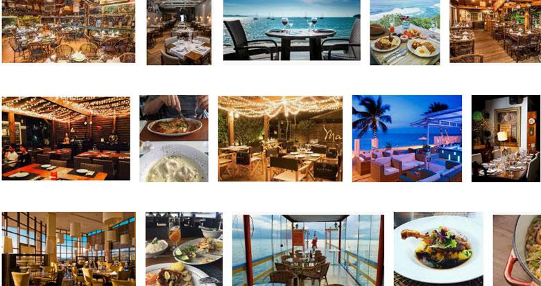 Os Melhores Restaurantes em Florianópolis