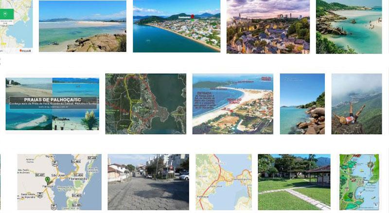 Palhoça Florianópolis Fotos