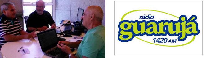 Rádio Guarujá Florianópolis