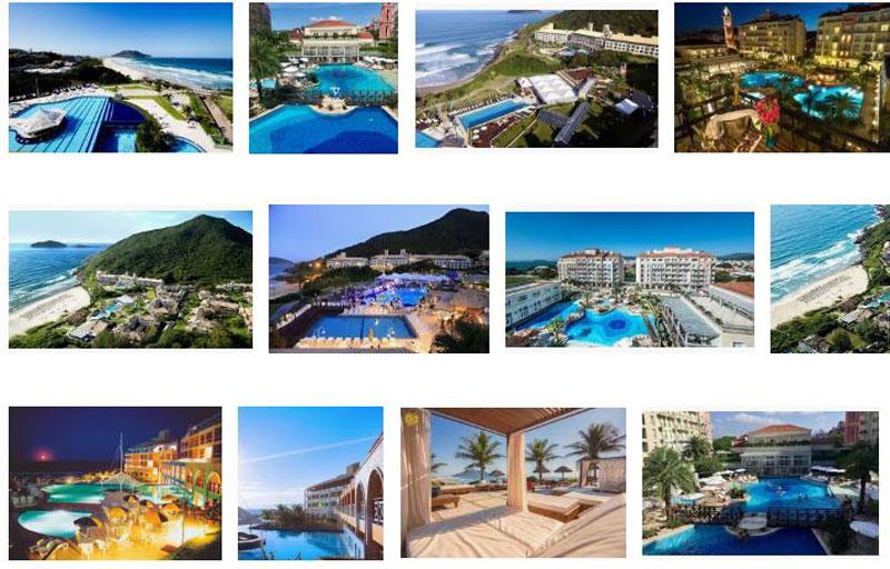 Resort Florianópolis
