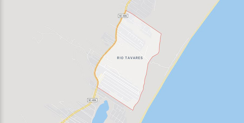 Bairro Rio Tavares Florianópolis