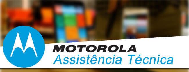Assistência Técnica Motorola Florianópolis