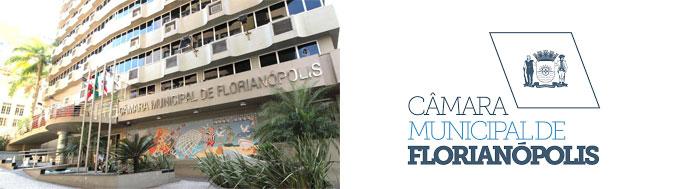 Câmara Municipal de Florianópolis