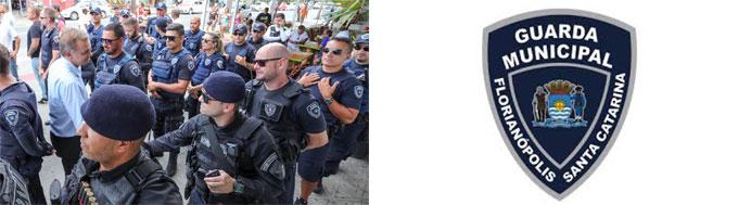 Guarda Municipal Florianópolis