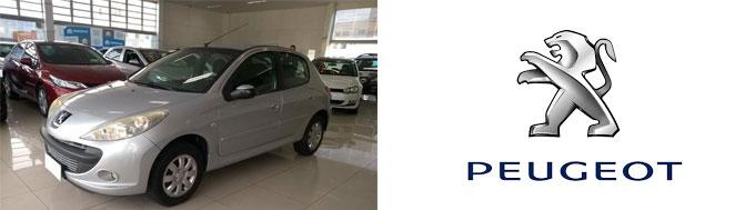 Peugeot Florianópolis