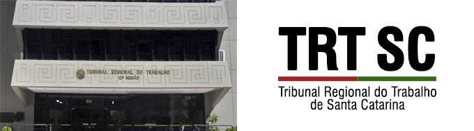 TRT Florianópolis